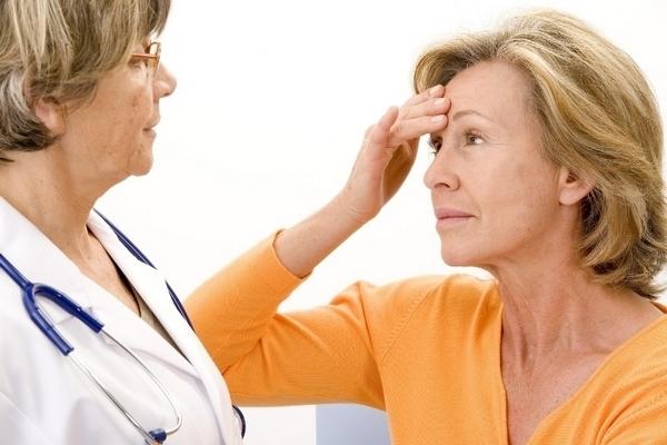 Фото:Лечение симптомов ранней менопаузы
